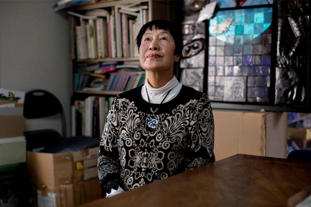 Boat Magazine Facing Life After Death A Conversation With Toshiko